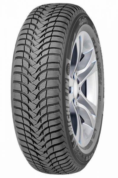 Michelin 185/60 R15 88T Xl Tl Alpin A4 Selfseal Grnx Mi