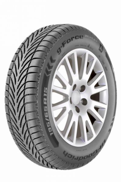 Bf Goodrich 185/65 R14 86T Tl G-Force Winter Go.