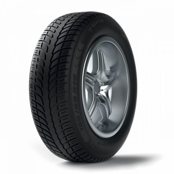 Bf Goodrich 185/60 R14 82H Tl G-Grip All Season Go