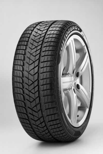 Pirelli 245/45R18 100V Xl Wszer3(*)(Mo)