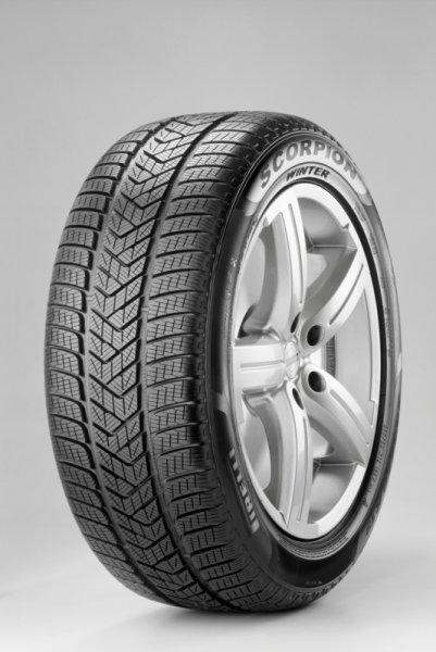 Pirelli 255/60R18 112V Xl S-Wnt(Mgt)