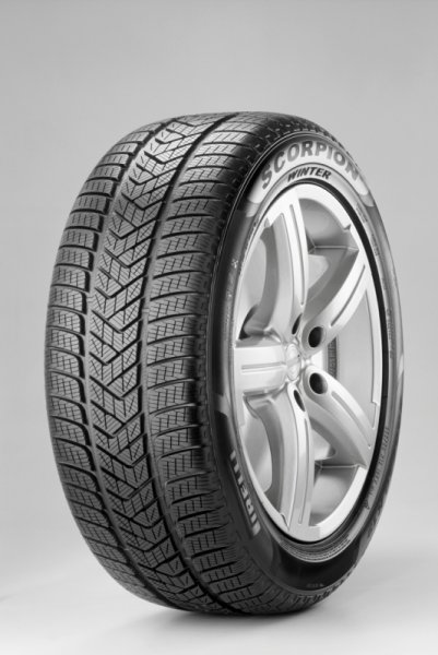 Pirelli 295/40R20 106V S-Wnt(N0)