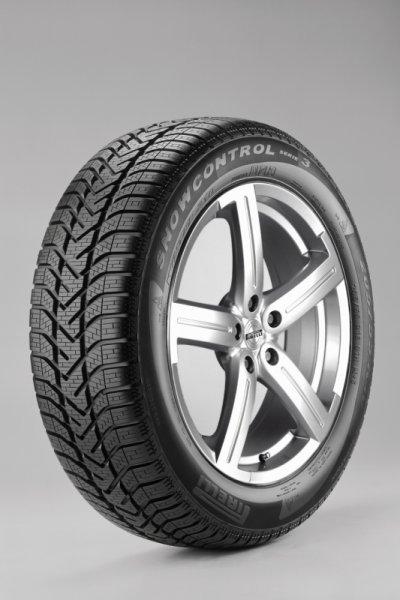 Pirelli 195/60R16 89H W210C3(*)