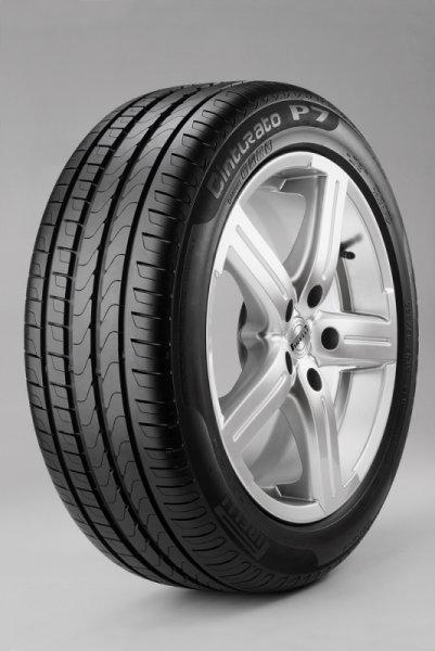 Pirelli 245/45 R18 96Y Cinturato P7 Rft ( * )