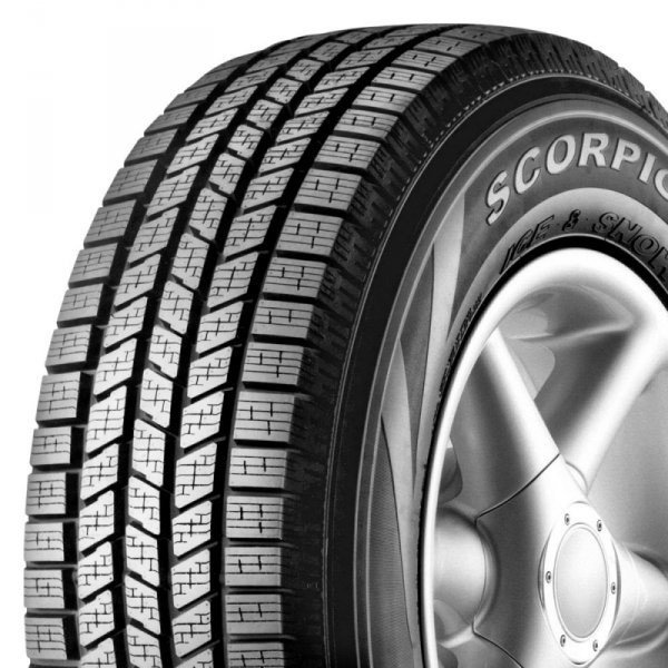 Pirelli  315/35 R20 110V Scorpion Ice & Snow Rft ( * ) , Xl