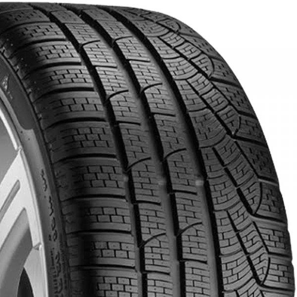 Pirelli 245/50 R18 100H Winter Sottozero W210 Serie 2 Rft *