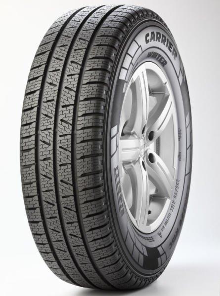 Pirelli 195/65R16C 104T Wcarri