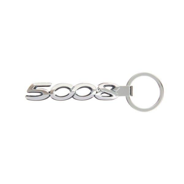 Ключодържател 5008 SUV