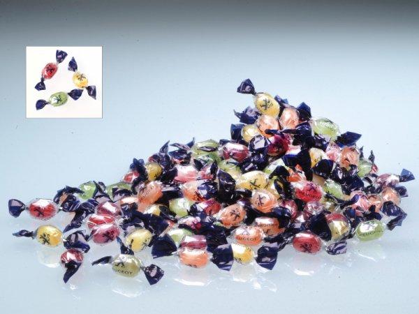 Мини Бонбони Papillotes 5 Kgs