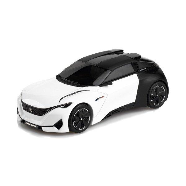 Количка Concept Fractal Coupe 1/43