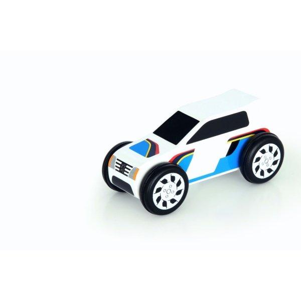 Количка Bois 205 GTI Рали