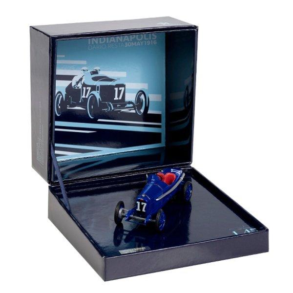 Количка В Кутия, 100 Ans Peugeot L45 1916  1:43