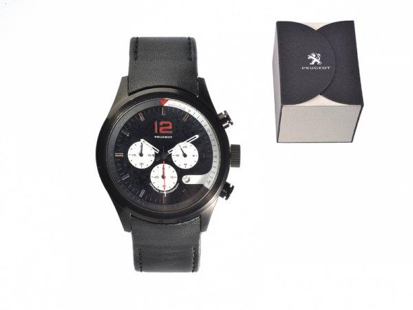 Часовник Chrono Peugeot