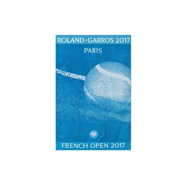 Кърпа Roland Garros 2017, Д.