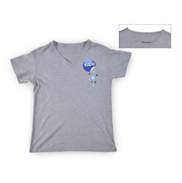 Тениска Дамска 5008