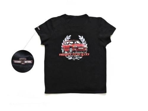 Тениска Дамска Черна 205
