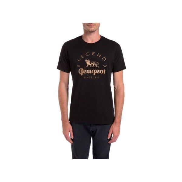 Тениска Къс Ръкав Peugeot Legend - Мъжка