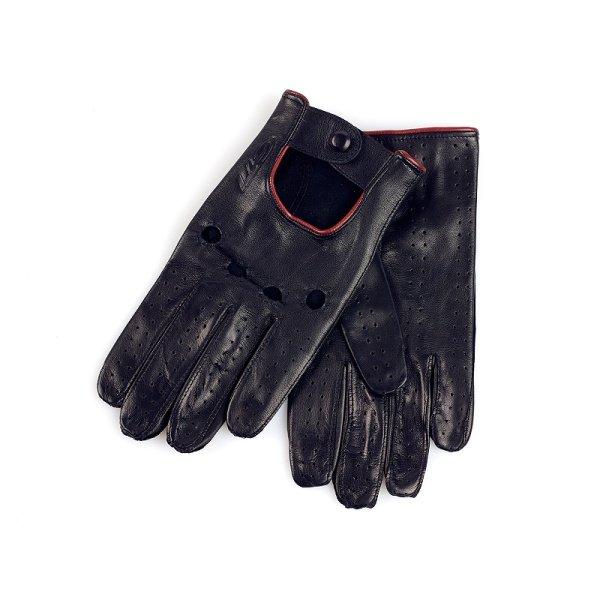 Ръкавици GTI - Дамски, Кожени