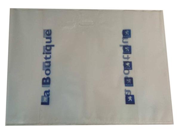 Торбичка La Boutique Peugeot - формат A2