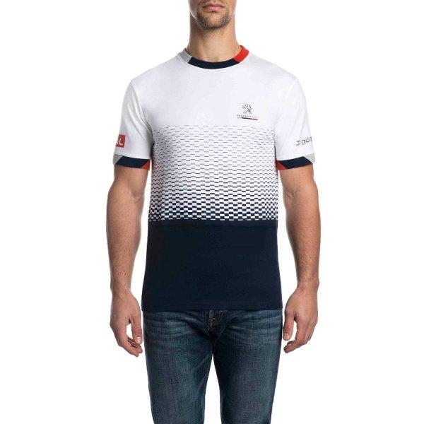 Тениска 3008 DKR Макси, Мъжка