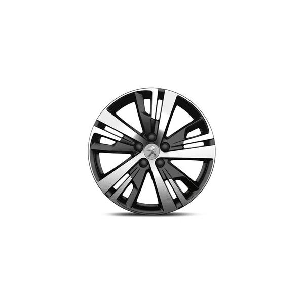 Джанта Алуминиева DETROIT 18 цола - New 3008 (P84), New 5008 (P87)
