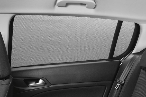 Щори за задни стъкла – 2 бр. К-кт – 308 с 5 врати (T9) (след 2013)