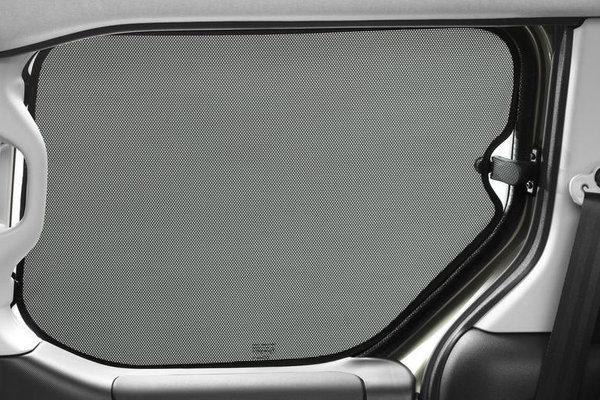 Щори за стъкла плъзгащи се врати – 2 бр. К-кт – Partner (Tepee) (B9) (след 2008)