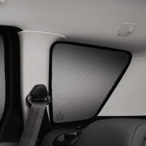 Щори за стъкла заден четвърт панел – 2 бр. К-кт – 308 SW (до 2013)