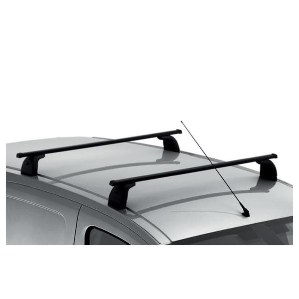 Напречни релси – багажник 2 бр к-кт - Partner Tepee