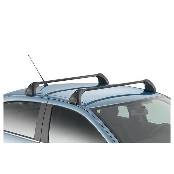 Напречни релси – багажник 2 бр к-кт -  301