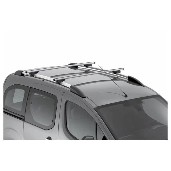 Напречни релси – багажник 2 бр к-кт – Partner (Tepee) (B9) (след 2008)