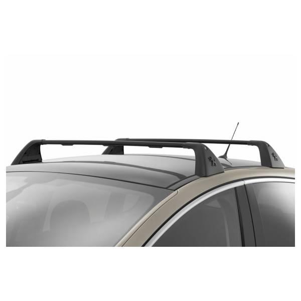 Напречни релси – багажник 2 бр к-кт – 3008 (до 2016)