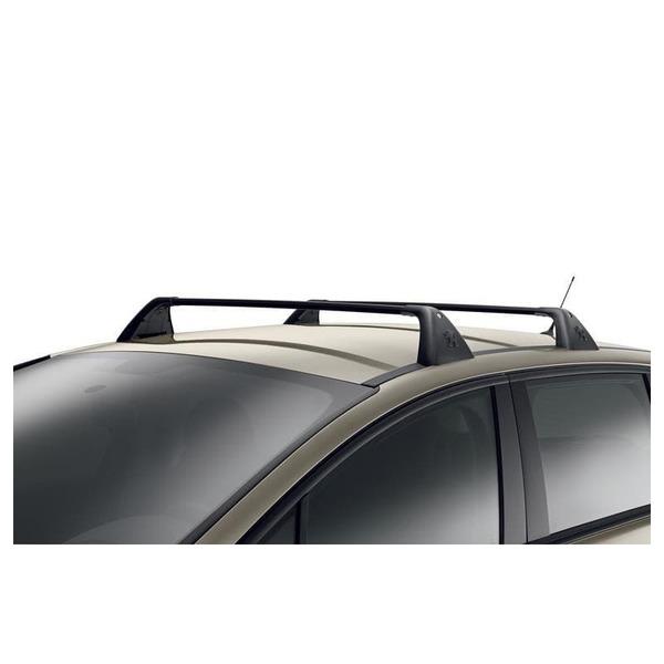 Напречни релси – багажник 2 бр к-кт – 5008