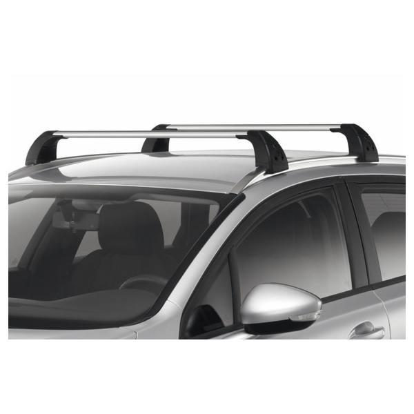 Напречни релси – багажник 2 бр к-кт – 508 SW