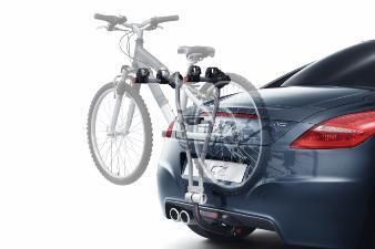 Багажник за 2 бр. Велосипеди X-PRESS 970 THULE