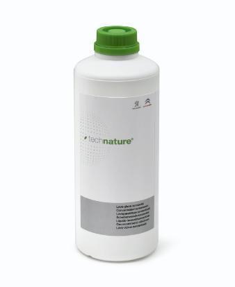 Течност за чистачки – Зимна, за до -45 градуса – Концентрат - Technature, 500 ml