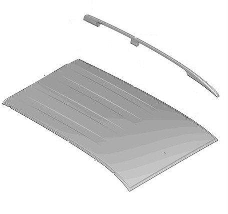Надлъжна релса за багажник – Лява - Bipper, Bipper Tepee (A9)