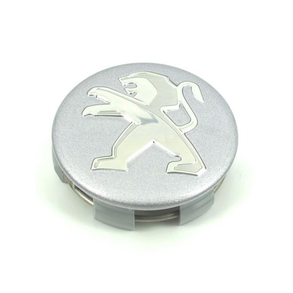 Капачка за алуминиева джанта - централна