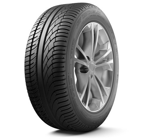 Michelin 245/50  R 18 100W Pilot Primacy* Tl