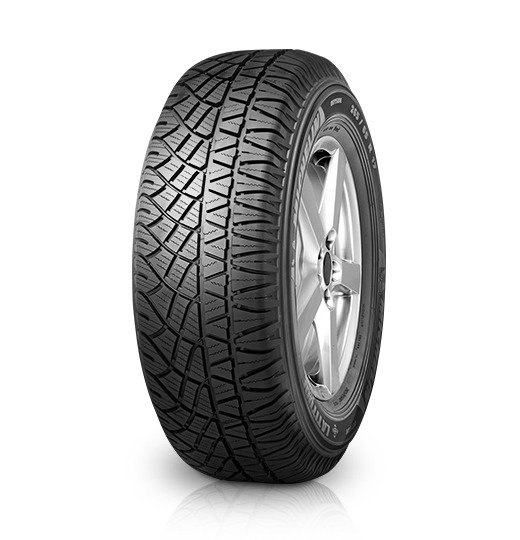 Michelin 235/70 R16 106H Tl Latitude Cross Dt Mi