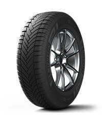 Michelin 195/65 R15 91T Tl Alpin 6 Mi