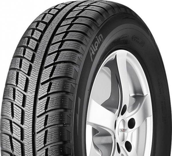Michelin 155/65 R14 75T Tl Alpin A3 Grnx Mi