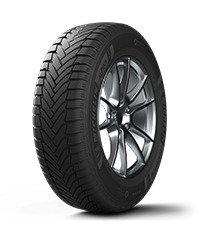 Michelin 205/55 R16 91H Tl Alpin 6 Mi