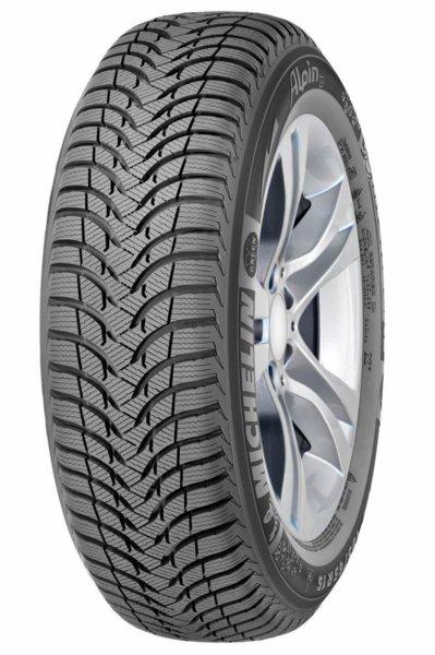 Michelin 185/60 R14 82T Tl Alpin A4 Grnx Mi