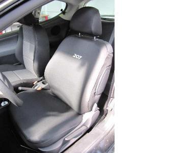 Покривала за седалки - 207