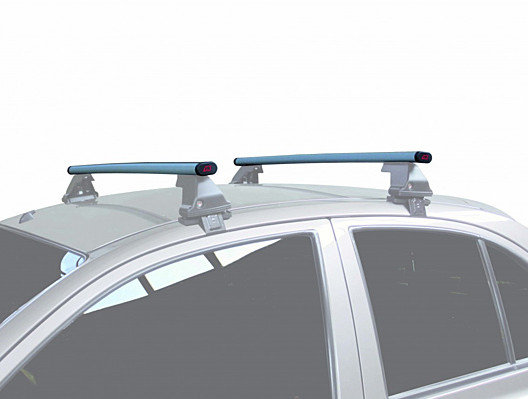 Напречни греди - багажник Fiat Multipla