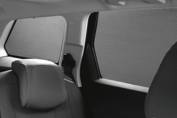Щори 4 бр к-кт за стъкла на задни врати и четвърт панели – 5008 след 2017