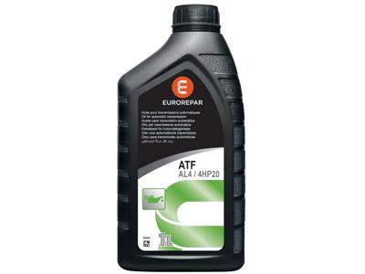 Масло ATF AL4 4HP20 - Eurorepar - 1L