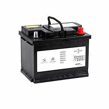 Акумулатор с висок пусков ток 60Ah 640A L2D