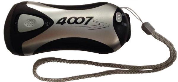 Лампа Динамо 4007